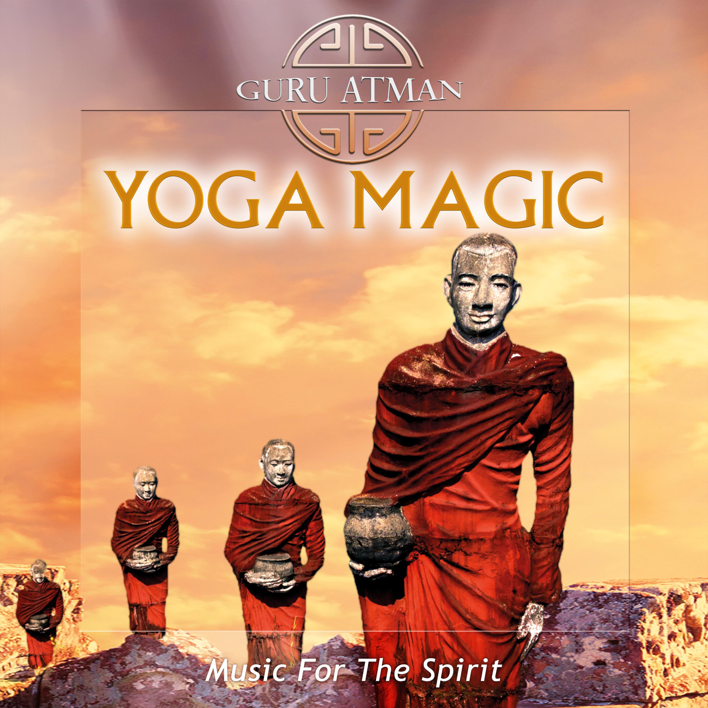 CD YOGA MAGIC