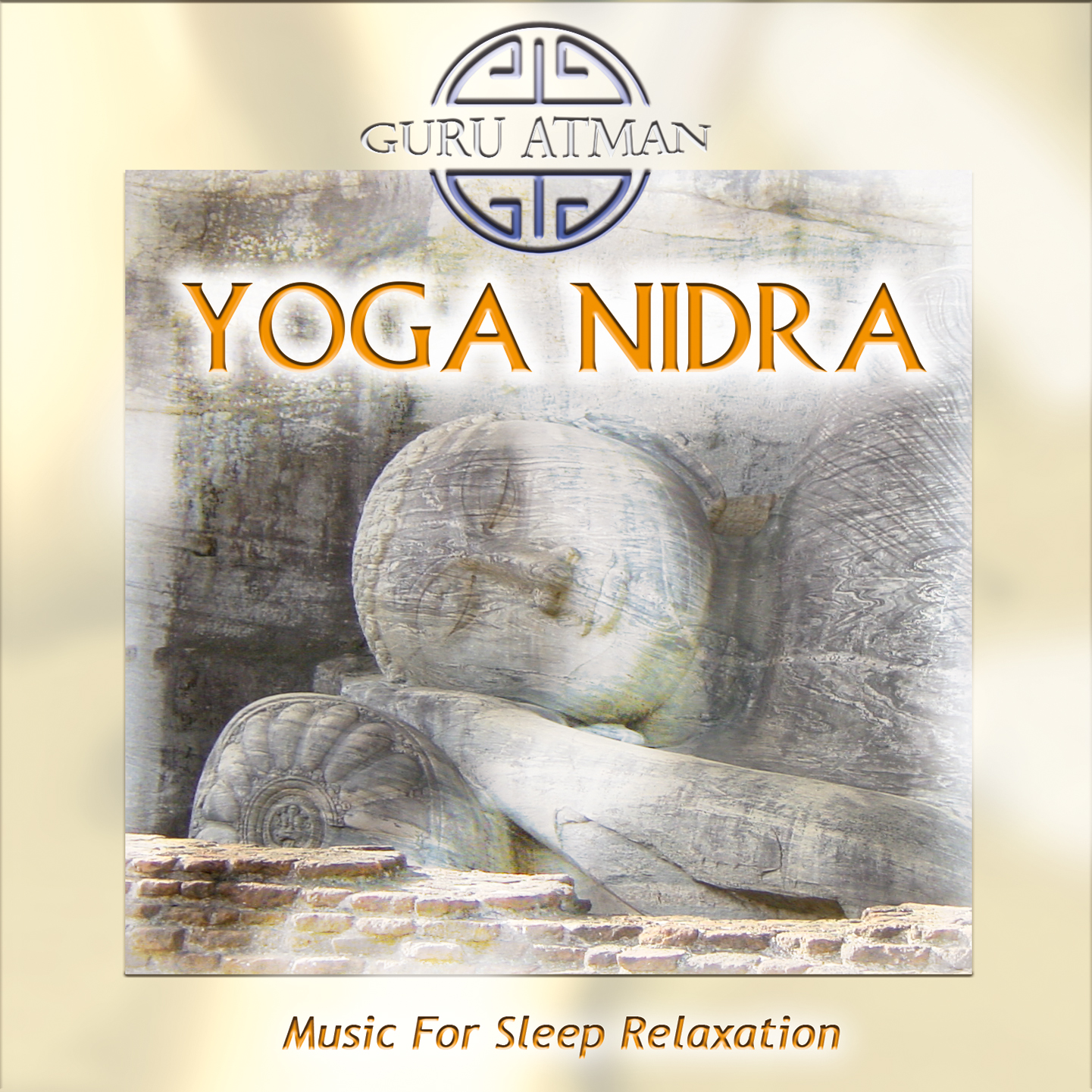 CD Yoga Nidra Music By Guru Atman